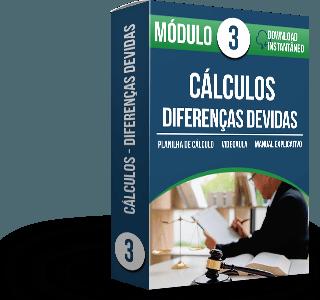 Módulo 3 - calculos - diferenças devidas-min