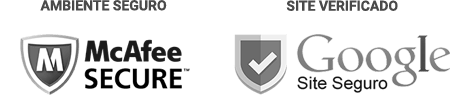 Ambiente seguro e Site verificado-min
